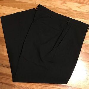 MENS NIP HABAND DRESS PANTS